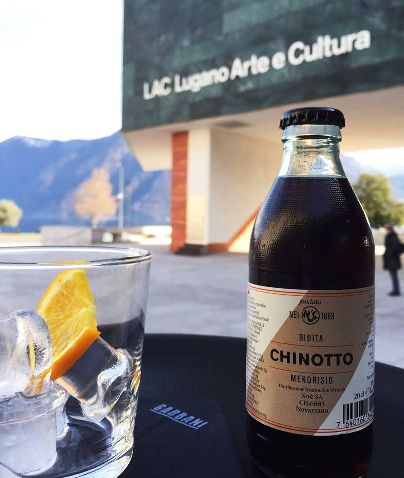 chinotto @ lac by gabbani